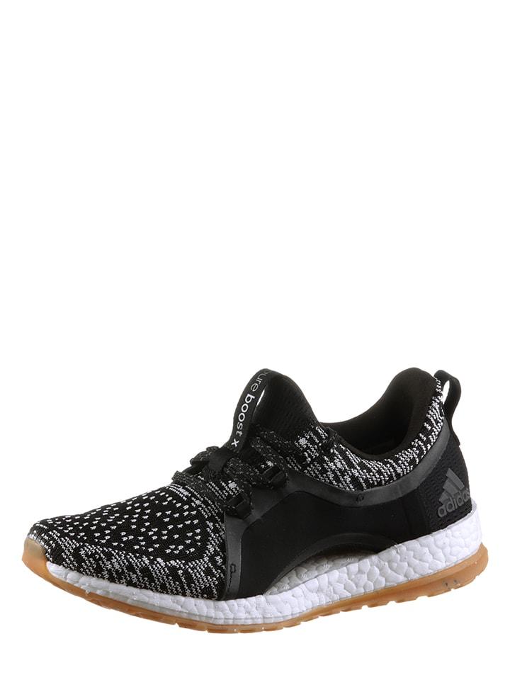 Adidas Laufschuhe in Schwarz