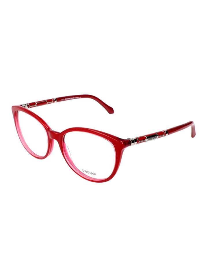 """Roberto Cavalli Oprawki """"RC0963"""" w kolorze czerwonym"""