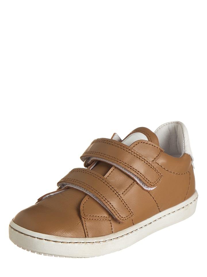 BO-BELL Leder-Sneakers in Dunkelblau - 63% qj1oB