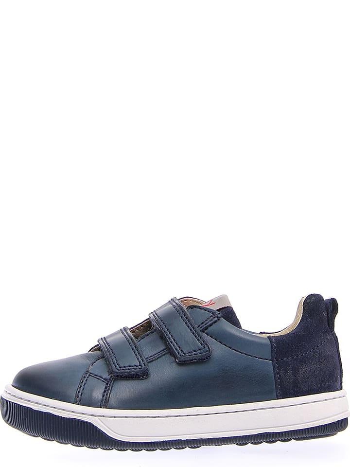 Naturino Leder-Sneakers in Grau - 60% sKYCRNRq