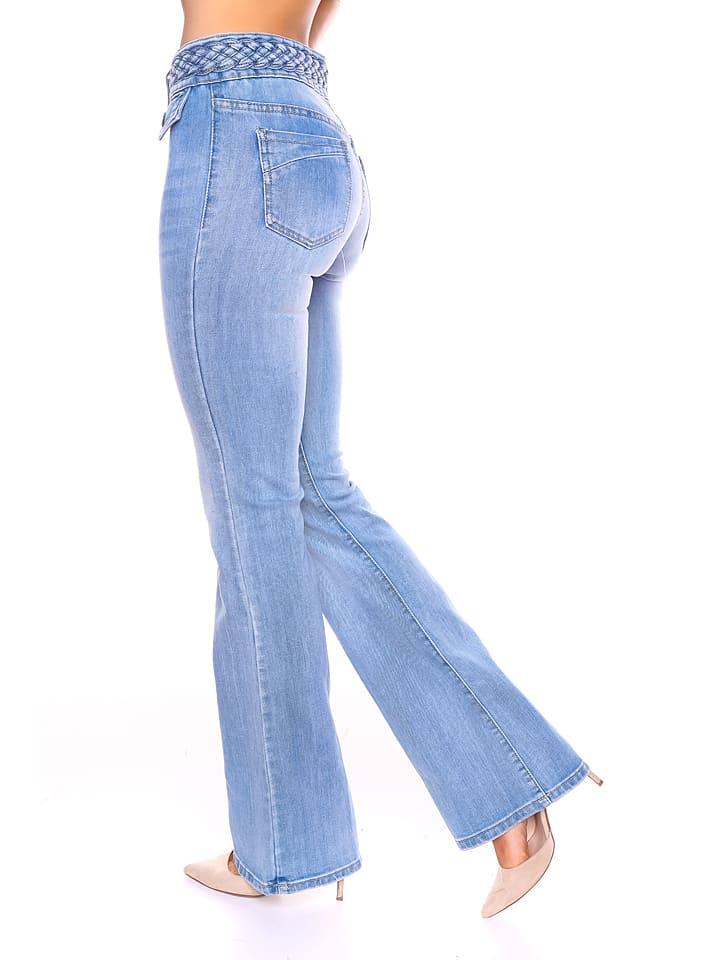 "Saint Germain Paris Jeans ""Sharon"""