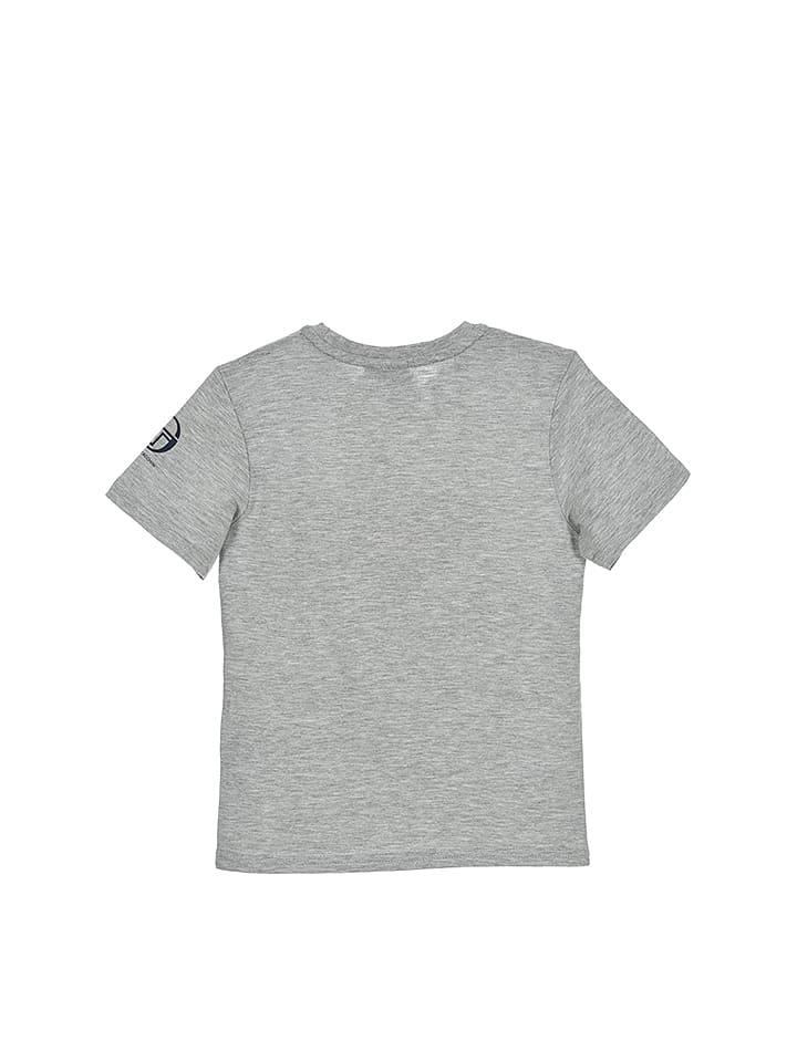 Sergio Tacchini Shirt in Grau