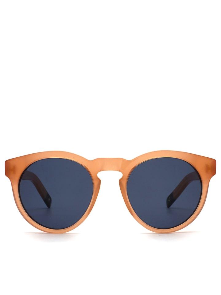 DICK MOBY Damen-Sonnenbrille London in Orange - 68% ocidAs