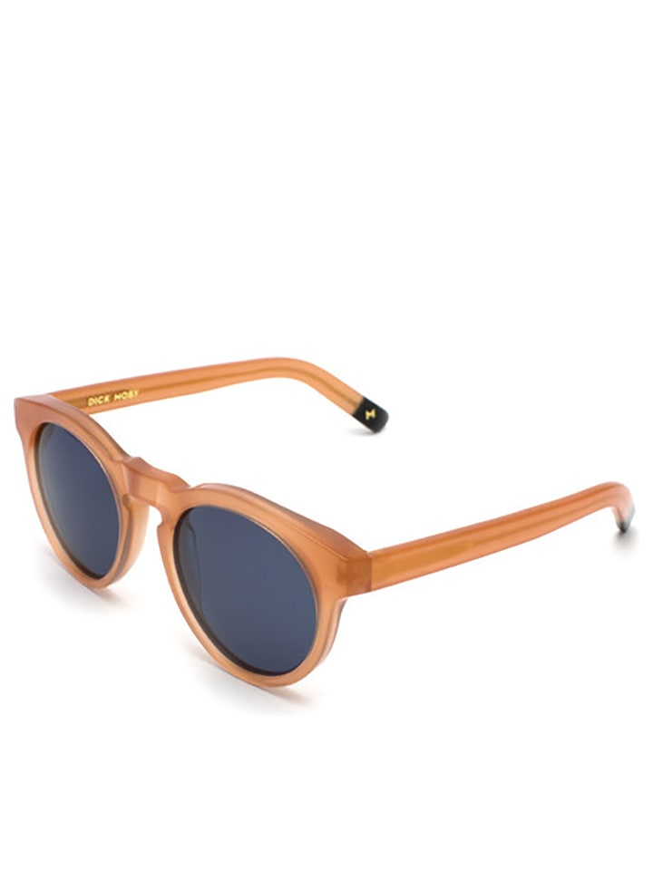 DICK MOBY Damen-Sonnenbrille London in Orange - 68% SvtV2