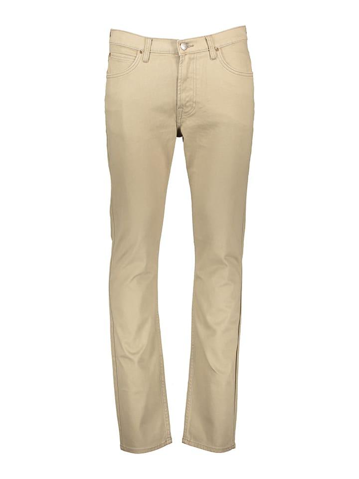 """Lee Jeans """"Rider"""" - Slim fit - in Beige"""