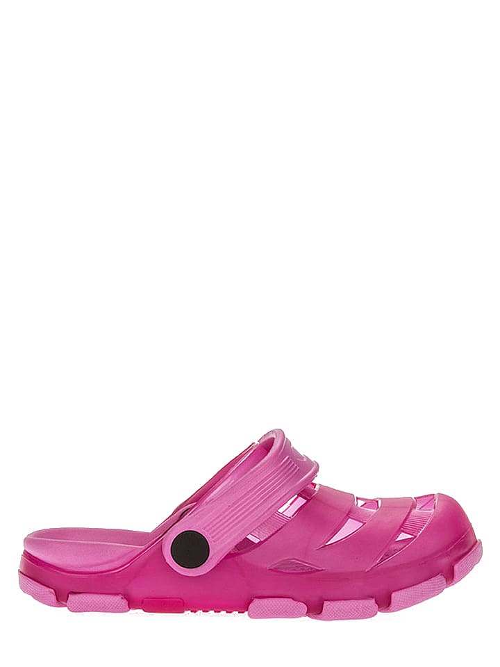Jhayber Clogs in Pink