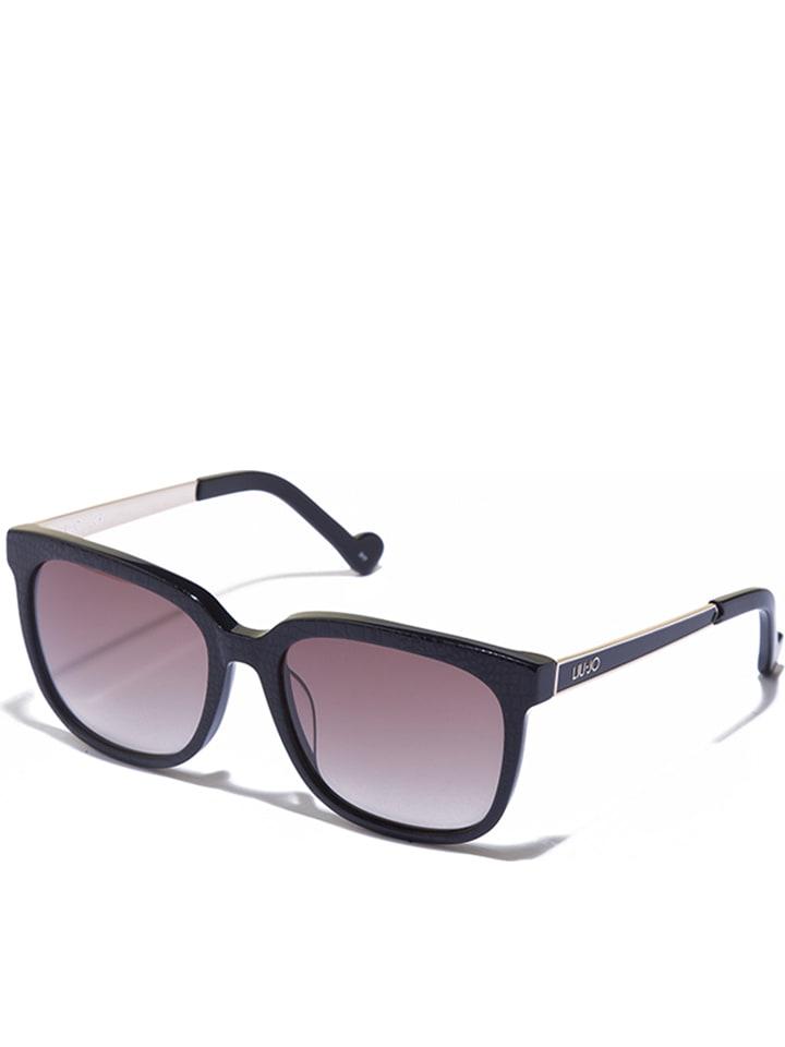 Liu Jo Damen-Sonnenbrille in Pink - 77% J6RmK