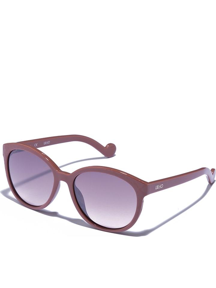 Liu Jo Damen-Sonnenbrille in Schwarz - 66% pANrxNAsj