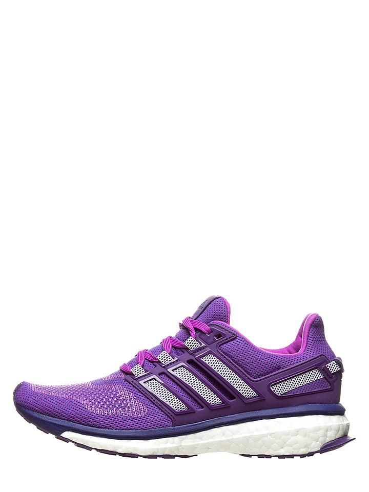 "Adidas Laufschuhe ""Energy Boost 3"" in Lila"