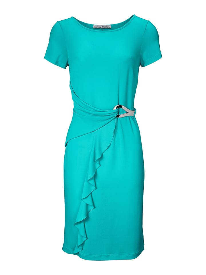 heine T眉rkis by brooke T眉rkis brooke by Kleid Kleid in heine heine brooke Ashley in Ashley Ashley by xTAqgw0