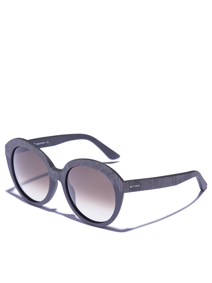Etro Damen-Sonnenbrille in Havana - 64% t9ZE0eDBES