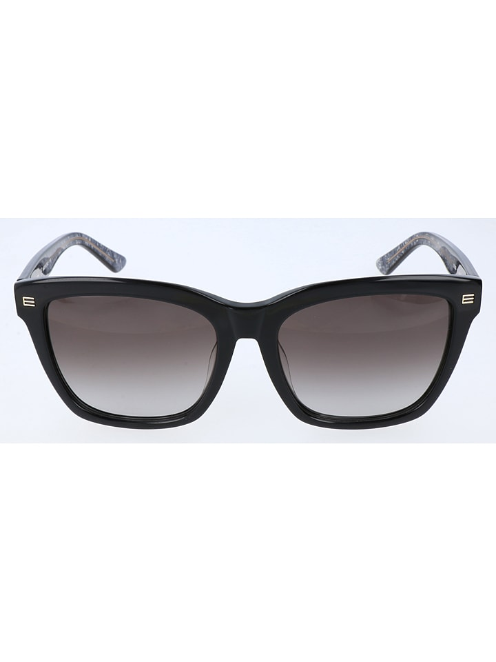 Etro Damen-Sonnenbrille in Schwarz - 60% 8NBIJoaAU