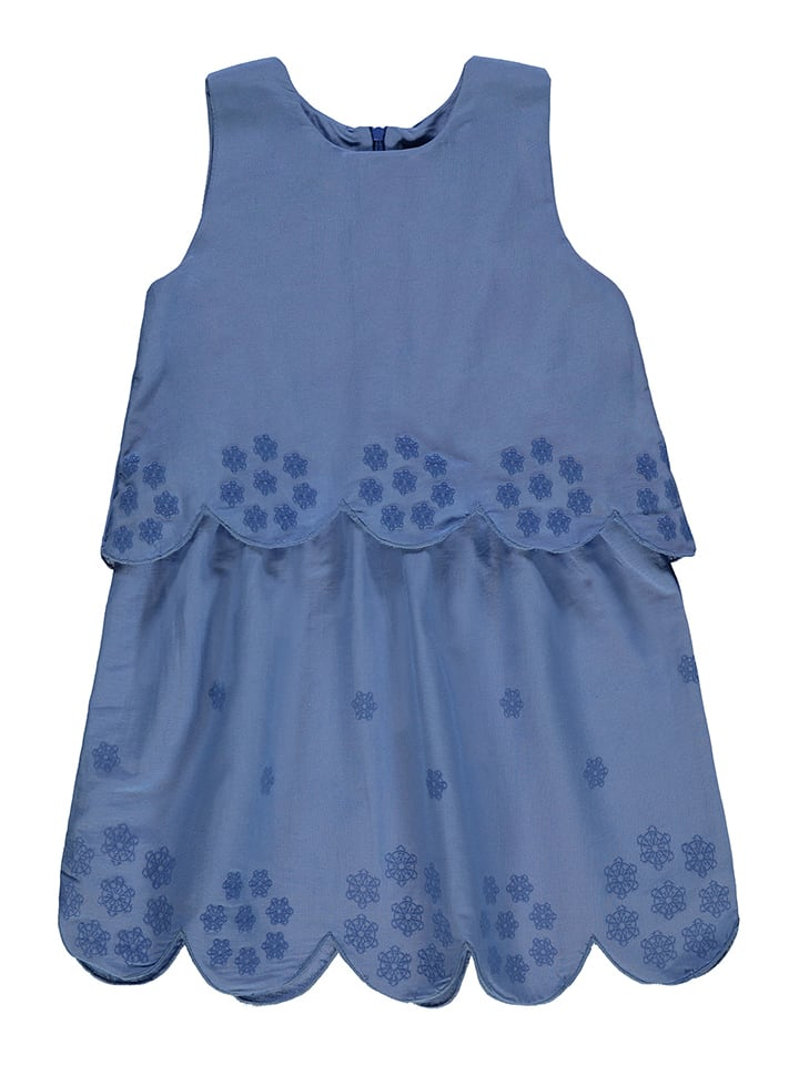 Marc O\'Polo Junior - Kleid in Blau | limango Outlet