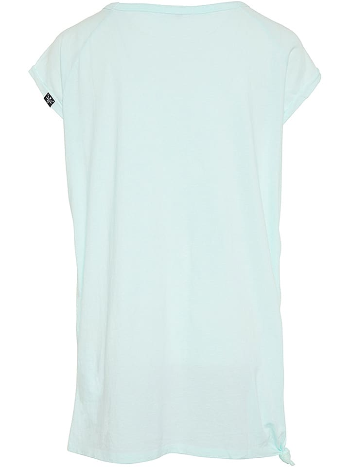 """Chiemsee Shirt """"Abby"""" in Mint"""