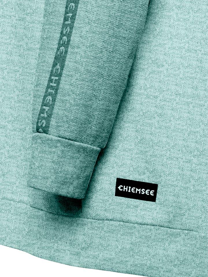 """Chiemsee Kleid """"Mullins"""" in T眉rkis"""