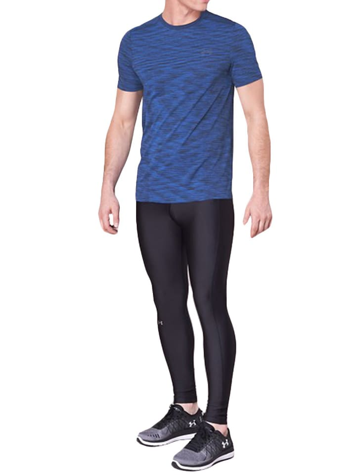 Shirt Blau in Under in Under Armour Shirt Armour wZHAqXTw
