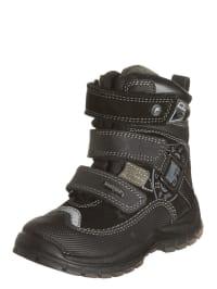 """Primigi Boots """"Spike"""" in Schwarz"""