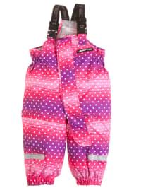 "Legowear Skihose ""Pia"" in in Pink/ Lila"