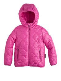 Sanetta Winterjacke in Pink