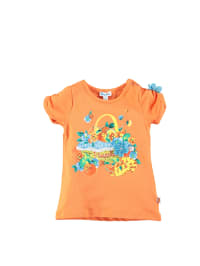 Pampolina Shirt in Orange