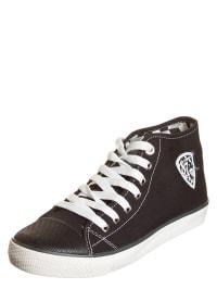 S. Oliver Sneakers in schwarz
