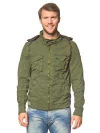 Jack & Jones Jacke in Khaki