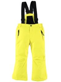 CMP Ski-/ Snowboardhose in Neongelb