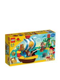 LEGO DUPLO® Piraten: Piratenschiff Bucky 10514 - ab 2 Jahren