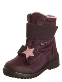 """Ricosta Boots """"Cindy"""" in Lila"""