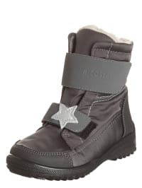 "Ricosta Boots ""Cindy"" in Grau"