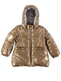 Pampolina Jacke in Gold