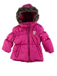 Bondi Winterjacke in Pink