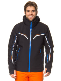 "Völkl Ski-/ Snowboardjacke ""Black Flash"" in Schwarz"
