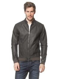 Jack & Jones Jacke in Schwarz