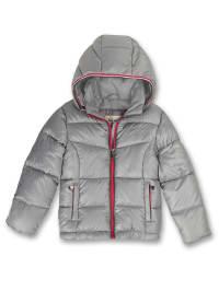 Sanetta Winterjacke in Grau