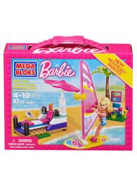 """Mega Bloks Barbie-Spielset """"Beach Day"""" - ab 4 Jahren"""
