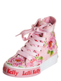 Lelli Kelly Sneakers in Rosa
