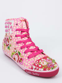 Lelli Kelly Sneakers in Rosa/ Pink