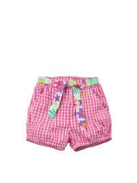 Bondi Bondi Shorts in Pink/ Weiß
