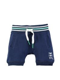 Mexx Shorts in Dunkelblau