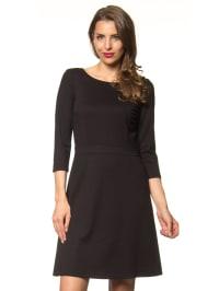 More & More Kleid in Schwarz