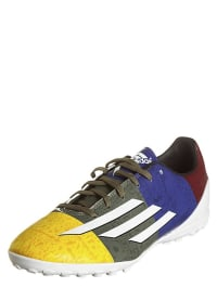 "Adidas Multinocken-Fußballschuhe ""F10 TF Messi"" in Bunt"