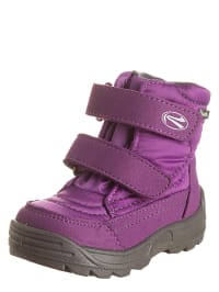 Richter Shoes Winterboots in Lila