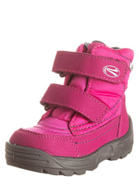 Richter Shoes Winterboots in Fuchsia