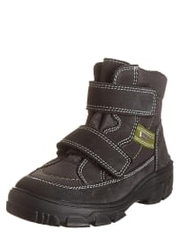 Richter Shoes Boots in Anthrazit