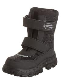 Richter Shoes Stiefel in Schwarz