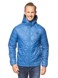 "Jack & Jones Daunenjacke ""Douro"" in Blau"