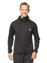 "Jack & Jones Funktionsjacke ""Tian"" in Schwarz"