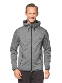"Jack & Jones Funktionsjacke ""Tian"" in Grau"