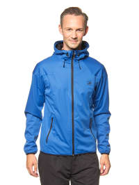 "Jack & Jones Funktionsjacke ""Tian"" in Blau"